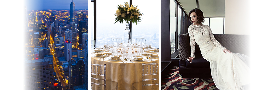 Private Event Space - The Signature Room at the 95th® - Chicago, IL